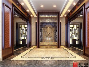 1005中式风格方案