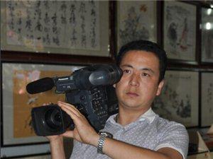 赵林,摄影师