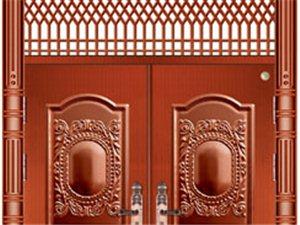 防盗门,不锈钢门,套装门
