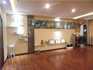 韩城禅音瑜伽