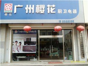 广州樱花电器南皮专卖店