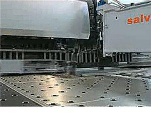 板材加工生产线