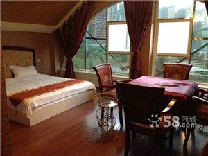 岳池神仙湾商务茶宾馆