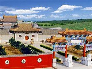 玉田县净觉寺国家级重点文物保护单位