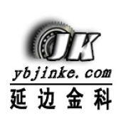 延边金科食品机械有限公司形象图