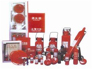 扬州联锋消防设施有限公司形象图