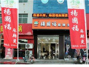 肃宁杨国福麻辣烫-肃宁名店形象图