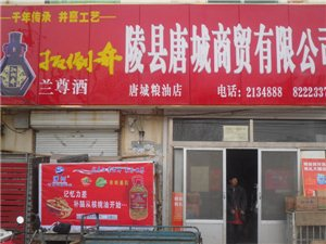 陵县唐城商贸有限公司