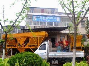 望江双赢机械销售部