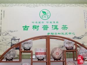 尹阳茶叶有限公司
