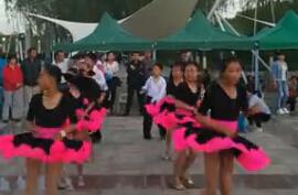 杨光专业国标舞艺术中心·拉丁舞教学
