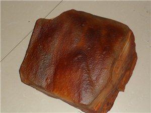 石头当中的奇葩—红烧肉奇石