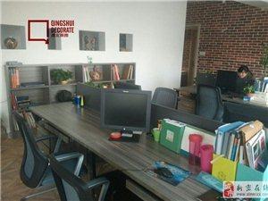 郑州办公室装修要注意的四大项-清水装饰整理