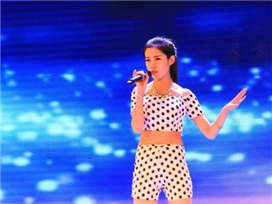 流行歌曲串烧    表演者:白志峰、张莉等